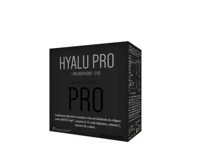 Immagine di HYALU PRO + COLLAGEN 5000 + Q10